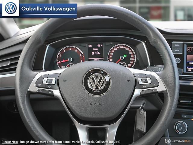 2019 Volkswagen Jetta 1.4 TSI Comfortline (Stk: 21568) in Oakville - Image 13 of 23