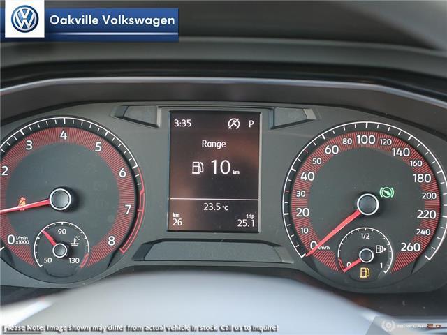 2019 Volkswagen Jetta 1.4 TSI Comfortline (Stk: 21568) in Oakville - Image 14 of 23
