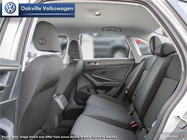 2019 Volkswagen Jetta 1.4 TSI Comfortline (Stk: 21568) in Oakville - Image 21 of 23