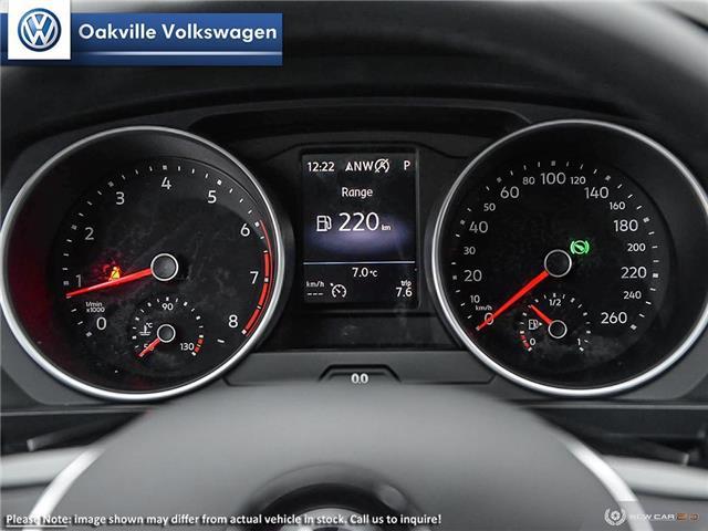 2019 Volkswagen Tiguan Comfortline (Stk: 21573) in Oakville - Image 14 of 23
