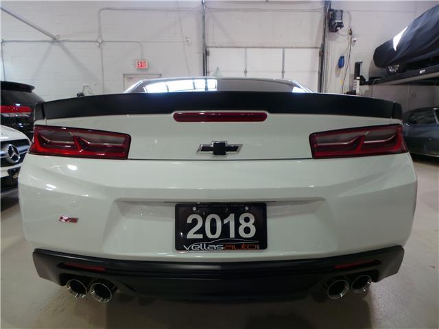 2018 Chevrolet Camaro 1SS (Stk: NP4734) in Vaughan - Image 7 of 25