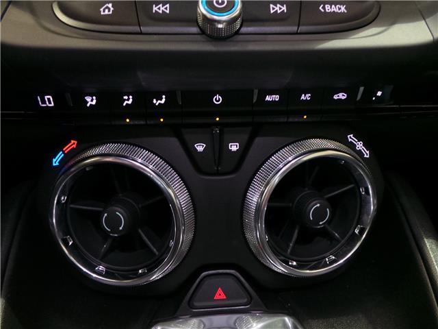 2018 Chevrolet Camaro 1SS (Stk: NP4734) in Vaughan - Image 22 of 25