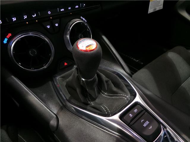 2018 Chevrolet Camaro 1SS (Stk: NP4734) in Vaughan - Image 15 of 25