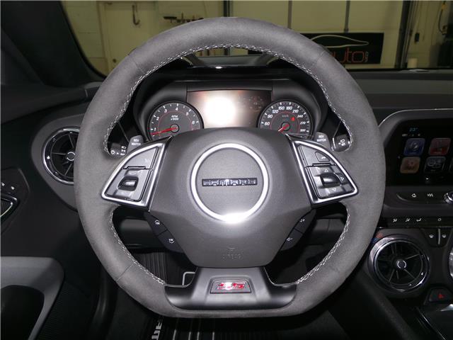 2018 Chevrolet Camaro 1SS (Stk: NP4734) in Vaughan - Image 13 of 25