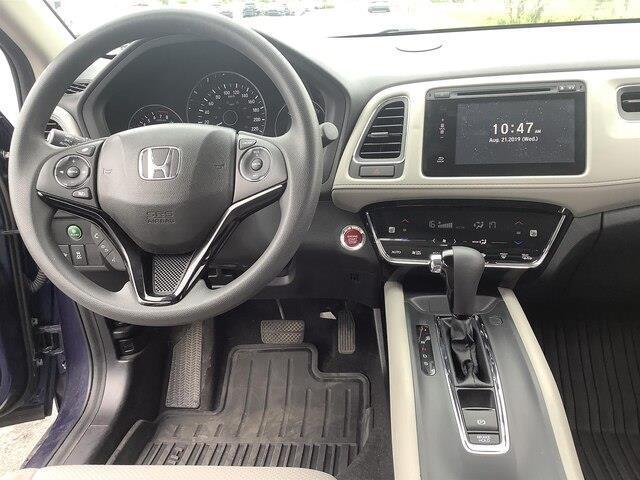 2017 Honda HR-V EX (Stk: P0859) in Orléans - Image 2 of 22
