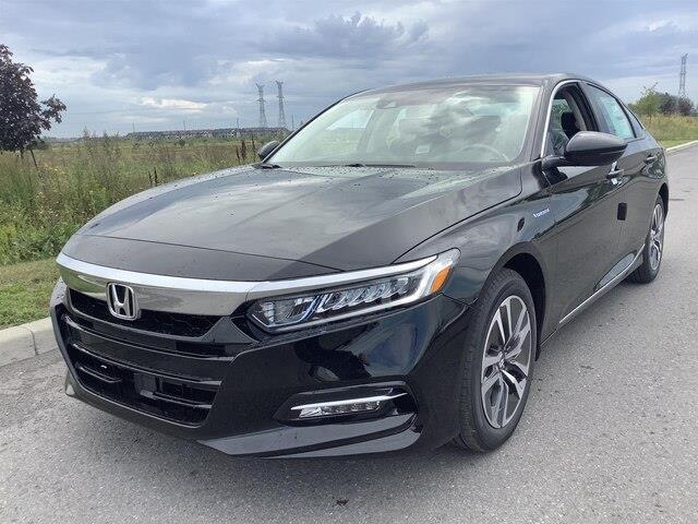 2019 Honda Accord Hybrid Base (Stk: 191115) in Orléans - Image 10 of 21