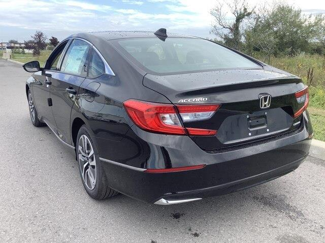 2019 Honda Accord Hybrid Base (Stk: 191115) in Orléans - Image 11 of 21