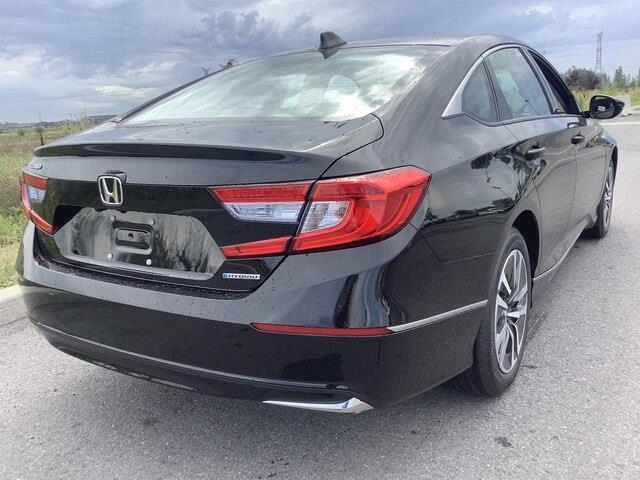2019 Honda Accord Hybrid Base (Stk: 191115) in Orléans - Image 12 of 21