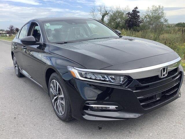 2019 Honda Accord Hybrid Base (Stk: 191115) in Orléans - Image 13 of 21