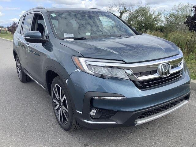 2019 Honda Pilot Touring (Stk: 191113) in Orléans - Image 14 of 26