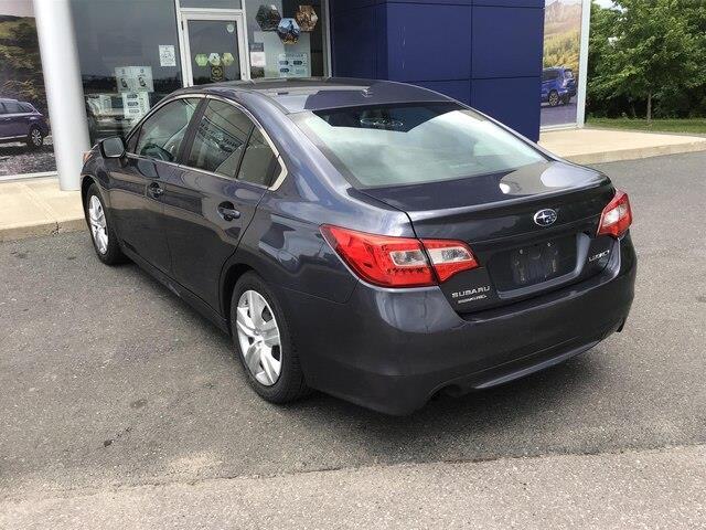 2016 Subaru Legacy 2.5i (Stk: SP0272) in Peterborough - Image 9 of 17