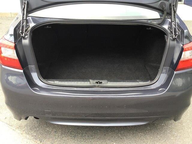 2016 Subaru Legacy 2.5i (Stk: SP0272) in Peterborough - Image 10 of 17