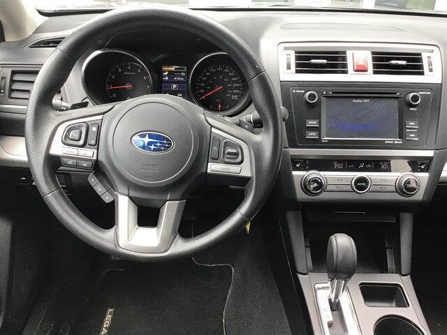 2016 Subaru Legacy 2.5i (Stk: SP0272) in Peterborough - Image 11 of 17