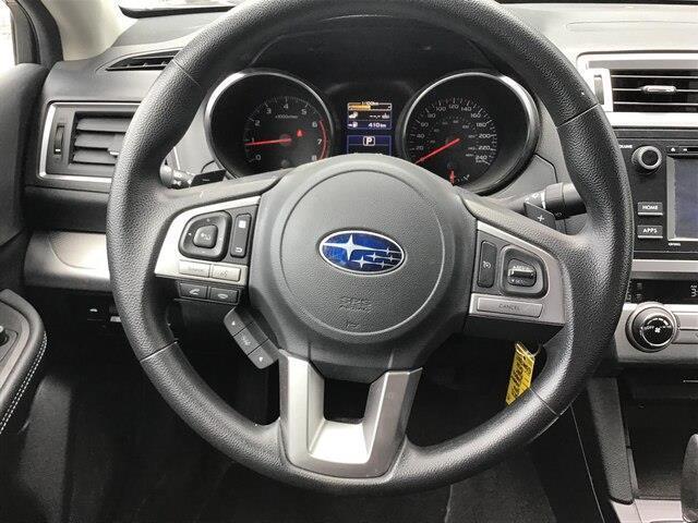 2016 Subaru Legacy 2.5i (Stk: SP0272) in Peterborough - Image 12 of 17