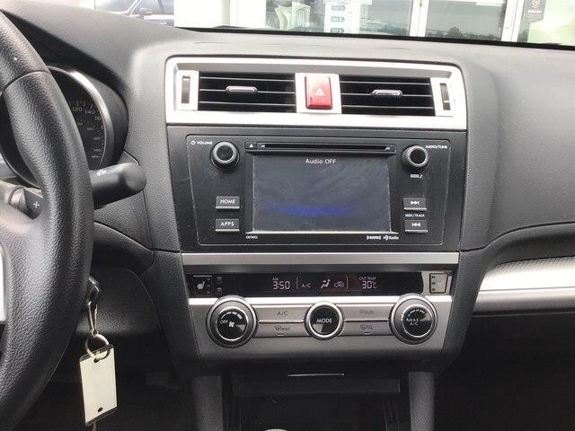 2016 Subaru Legacy 2.5i (Stk: SP0272) in Peterborough - Image 13 of 17