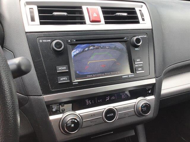 2016 Subaru Legacy 2.5i (Stk: SP0272) in Peterborough - Image 14 of 17