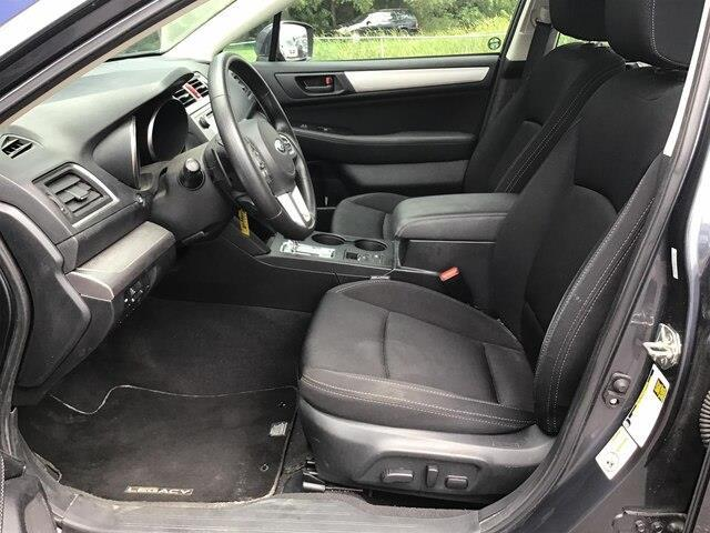 2016 Subaru Legacy 2.5i (Stk: SP0272) in Peterborough - Image 15 of 17
