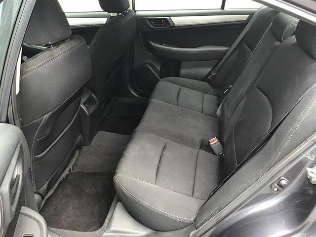 2016 Subaru Legacy 2.5i (Stk: SP0272) in Peterborough - Image 16 of 17