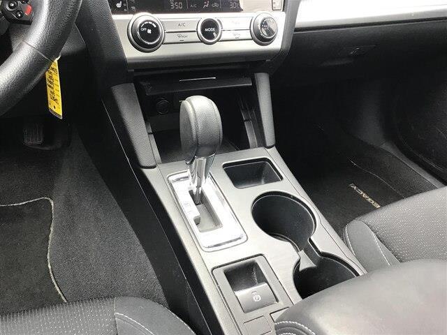 2016 Subaru Legacy 2.5i (Stk: SP0272) in Peterborough - Image 17 of 17