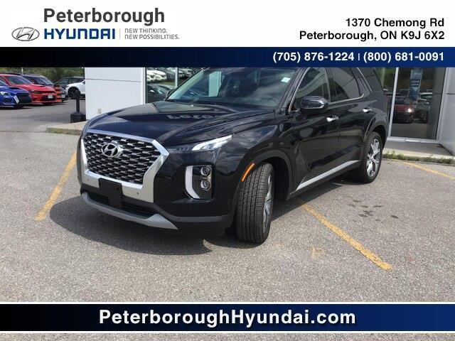 2020 Hyundai Palisade Luxury 8 Passenger (Stk: H12203) in Peterborough - Image 1 of 10
