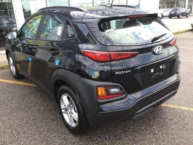 2020 Hyundai Kona 2.0L Essential (Stk: H12255) in Peterborough - Image 9 of 11