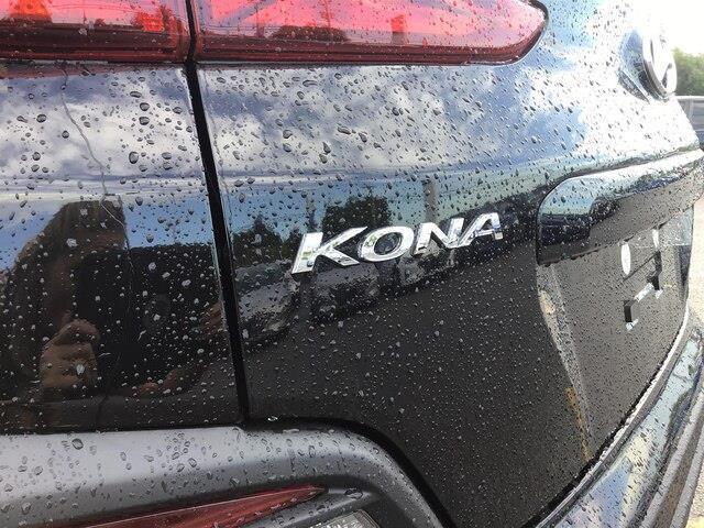 2020 Hyundai Kona 2.0L Essential (Stk: H12255) in Peterborough - Image 10 of 11