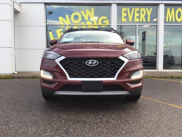 2019 Hyundai Tucson Preferred w/Trend Package (Stk: H12257) in Peterborough - Image 5 of 12