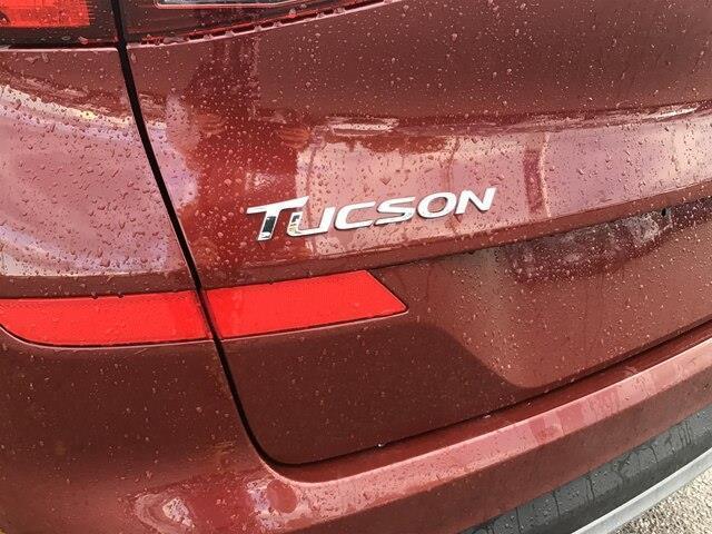 2019 Hyundai Tucson Preferred w/Trend Package (Stk: H12257) in Peterborough - Image 11 of 12