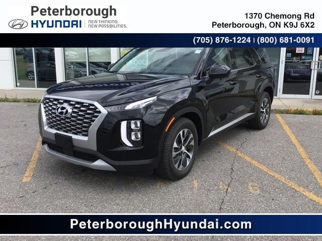 2020 Hyundai Palisade ESSENTIAL (Stk: H12225) in Peterborough - Image 1 of 11