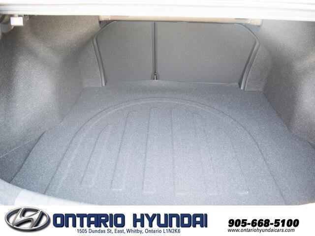 2020 Hyundai Elantra Luxury (Stk: 917255) in Whitby - Image 18 of 19