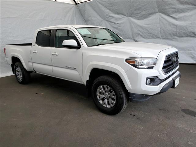 Thunder Bay Cab >> 2018 Toyota Tacoma Sr5 Sr5 At 39995 For Sale In Thunder Bay