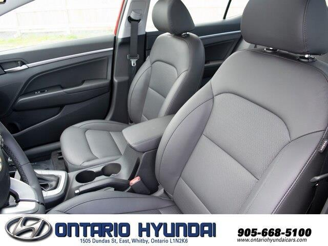 2020 Hyundai Elantra Luxury (Stk: 896728) in Whitby - Image 6 of 18