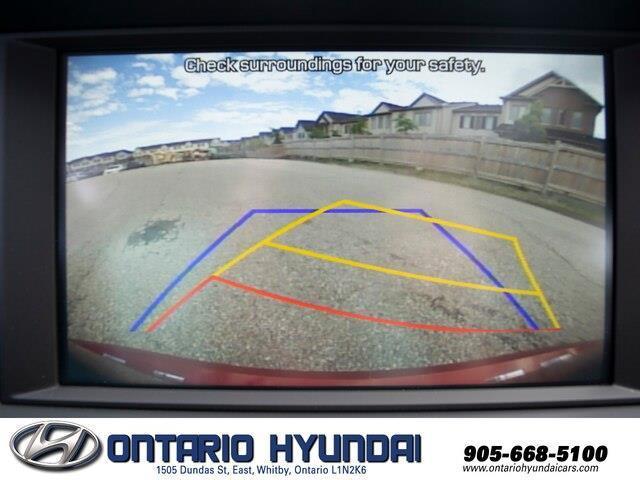 2020 Hyundai Elantra Luxury (Stk: 952038) in Whitby - Image 3 of 19