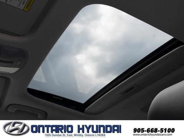2020 Hyundai Elantra Luxury (Stk: 952674) in Whitby - Image 5 of 18