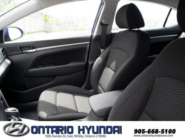 2020 Hyundai Elantra Preferred w/Sun & Safety Package (Stk: 955311) in Whitby - Image 5 of 17