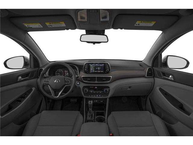 2019 Hyundai Tucson ESSENTIAL (Stk: 046835) in Whitby - Image 5 of 9