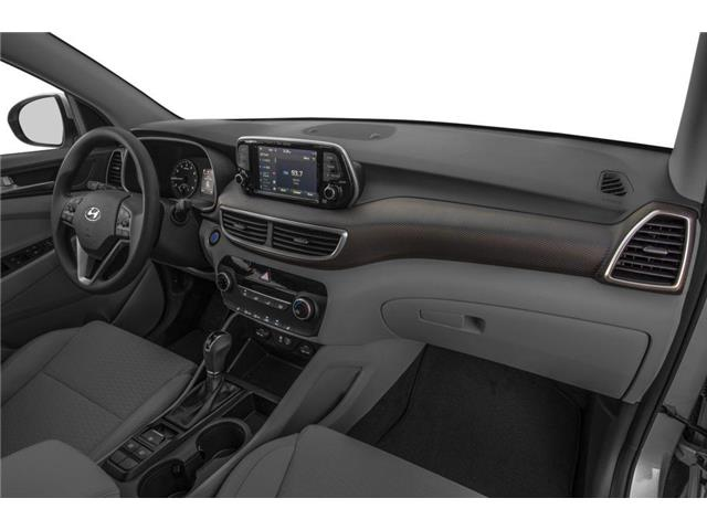 2019 Hyundai Tucson ESSENTIAL (Stk: 046835) in Whitby - Image 9 of 9