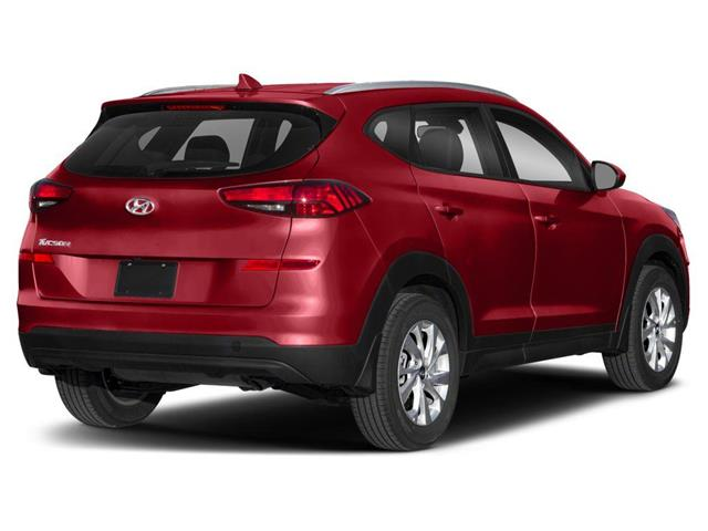 2019 Hyundai Tucson Ultimate (Stk: 054255) in Whitby - Image 3 of 9