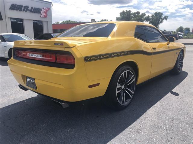 2012 Dodge Challenger SRT8 392 (Stk: 346-13) in Oakville - Image 9 of 17
