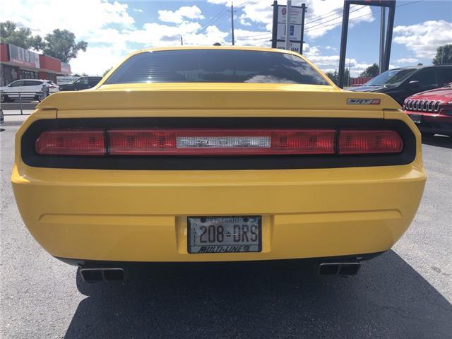 2012 Dodge Challenger SRT8 392 (Stk: 346-13) in Oakville - Image 10 of 17