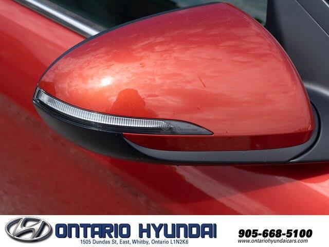 2020 Hyundai Elantra Luxury (Stk: 952501) in Whitby - Image 20 of 21