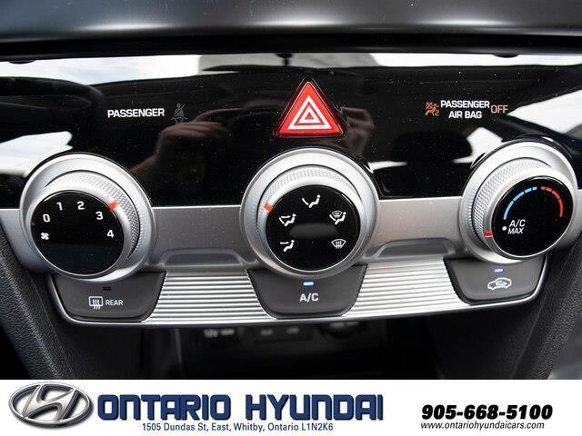 2020 Hyundai Elantra Preferred w/Sun & Safety Package (Stk: 955298) in Whitby - Image 4 of 17