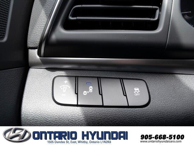 2020 Hyundai Elantra Preferred w/Sun & Safety Package (Stk: 955298) in Whitby - Image 9 of 17