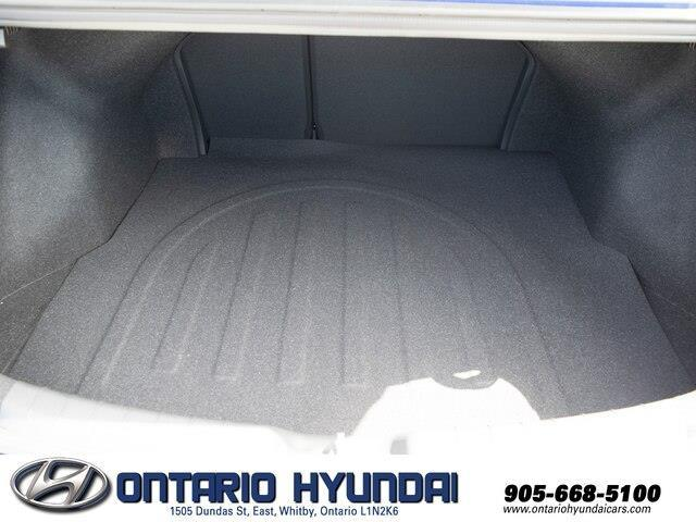 2020 Hyundai Elantra Preferred w/Sun & Safety Package (Stk: 955298) in Whitby - Image 17 of 17