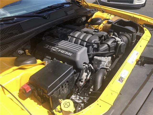2012 Dodge Challenger SRT8 392 (Stk: 346-13) in Oakville - Image 12 of 17