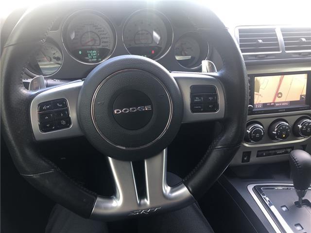 2012 Dodge Challenger SRT8 392 (Stk: 346-13) in Oakville - Image 16 of 17