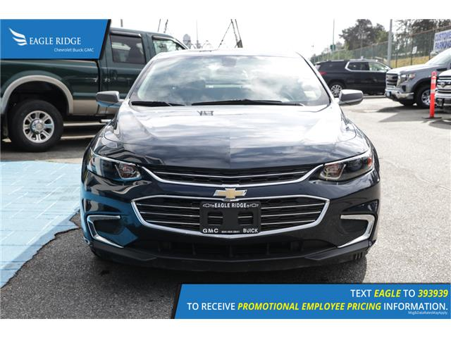 2017 Chevrolet Malibu LS (Stk: 172000) in Coquitlam - Image 2 of 15