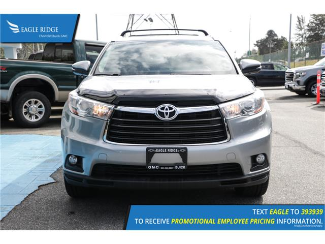 2016 Toyota Highlander Limited (Stk: 169505) in Coquitlam - Image 2 of 21