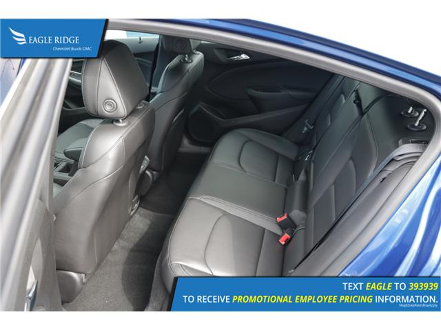 2018 Chevrolet Cruze Premier Auto (Stk: 189608) in Coquitlam - Image 16 of 16