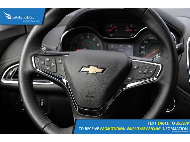 2018 Chevrolet Cruze Premier Auto (Stk: 189608) in Coquitlam - Image 9 of 16